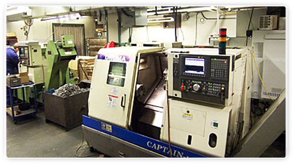 cnc machine shops in houston